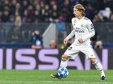 Лука Модрич: «Если я выиграю «Золотой мяч», то буду самым счастливым человеком на свете»