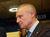 Григорий Суркис: «Я уверен что «Динамо» имеет хорошего президента»