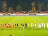В стане соперника. «Скендербеу» перед «Динамо» упустил победу над «Камзой» (ВИДЕО)