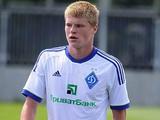 Капитан «Динамо» U-19 Никита Бурда: «Мы все очень старались и добились своей цели»
