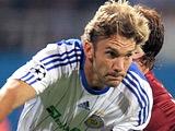 Шевченко вернется в расположение «Динамо» в воскресенье
