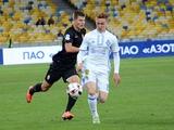 8-й тур ЧУ: «Динамо» уступило в Киеве «Заре» и опустилось на третье место