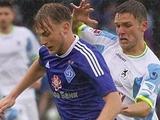 «Динамо» сыграло вничью с «Мюнхен 1860» (ВИДЕО)