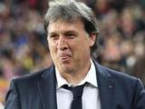 Херардо Мартино не хочет покидать «Барселону»