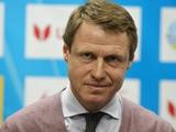 Олег Кононов: «Задача минимум — закрепиться в Премьер-лиге»