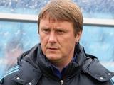 Александр Хацкевич: «То, что Милевский находится у нас — решение исключительно главного тренера»