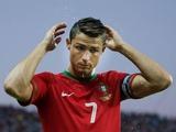 Криштиану Роналду: «Стыковые матчи — не трагедия, только бы не Франция»