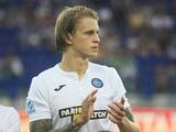 Артем Шабанов: «Хочется показать себя с лучшей стороны в матче с «Динамо»
