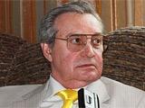 Константин ВИХРОВ: «Такое впечатление, что украинских арбитров сейчас учат шулерству»