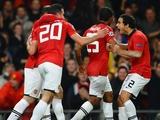 Лига чемпионов. 1/8 финала. Результаты 19 марта: камбэк «Манчестер Юнайтед»