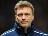 Дэвид Мойес признан лучшим тренером чемпионата Англии в сентябре