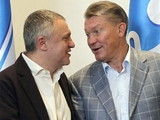 Олег БЛОХИН: «Игорь Суркис очень любит «Динамо» и делает для него всё»