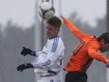 Чемпионат U-19: «Динамо» — «Шахтер» — 0:1