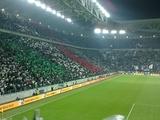У «Ювентуса» могут дисквалифицировать одну из трибун стадиона