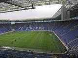 Футболисты «Мариуполя» хотят проводить домашние матчи Лиги Европы на «Днепр-Арене»