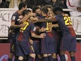 «Барселона» сыграет с «Волеренгой» в траурных повязках