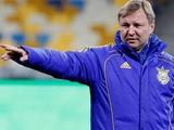 Юрий КАЛИТВИНЦЕВ: «Мы каждую игру обсуждаем с Владом. Обходимся без фишек»