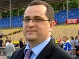 Александр Черкасов: «Представителей «Тимишоары» еле нашли»