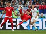 Сербия пожалуется в ФИФА на судейство в матче со Швейцарией