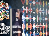 Результаты жеребьевки Лиги наций. Соперники сборной Украины — Чехия и Словакия