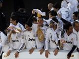 «Реал» получит 2,8 миллиона евро за матч со сборной Кувейта