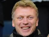 Официально. Мойес покидает «Эвертон», чтобы возглавить «Манчестер Юнайтед»