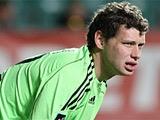 Александр РЫБКА: «В «Динамо» меня никто не звал, когда я переходил в «Шахтер»