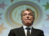 Массимо Моратти: «Итальянские клубы слишком мало зарабатывают»