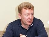 Олег Кузнецов: «Динамо» должно с хорошим запасом проходить дальше»