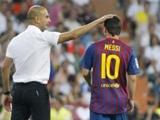 Лионель Месси: «Для «Барселоны» Гвардиола важнее, чем я»