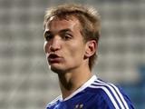 Евгений Макаренко: «В перерыве тренер нас встряхнул...»