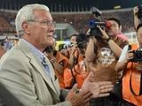 Липпи выиграл чемпионат Китая