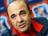 Вадим РАБИНОВИЧ: «Уже в следующем сезоне «Арсенал» станет очень серьезным клубом»