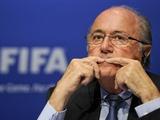 ФИФА пока не собирается отбирать у России ЧМ-2018
