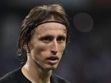 Лука Модрич: «Англичанам надо быть скромнее и уважать соперников»