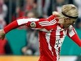 Тимощук снова играет за «Баварию»