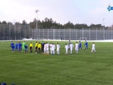 «Динамо U-21» — «Олимпик U-21» — 4:2. ВИДЕОобзор