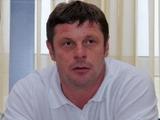«Динамо» поблагодарило Олега Лужного