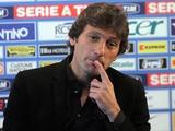 Леонардо возвращается к тренерской работе