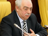 Сергей СТОРОЖЕНКО: «Блаттер мне сказал: «Объединенный чемпионат невозможен»