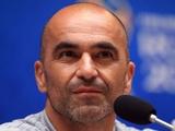 Роберто Мартинес: «Бельгия имела двадцать моментов, чтобы забить гол, поэтому все справедливо»