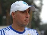 Юрий МОРОЗ: «Команда показала хорошую комбинационную игру»