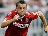 Олич хочет завершить карьеру в «Баварии»