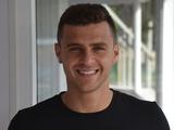 Жуниор МОРАЕС: «Когда я смотрел матчи «Динамо», видел настоящую команду»