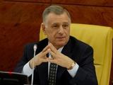 По вопросу ЧСНГ ФФУ намерена строго придерживаться норм ФИФА и УЕФА