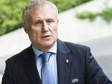 Григорий СУРКИС: «УЕФА не сомневается в Украине» (ВИДЕО)