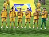 Официально. Сборная Украины сыграет с Камеруном