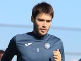 Руслан Кисиль: «В «Шахтере» даже на теории говорили: в первую команду может попасть или вратарь, или защитник»
