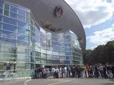 Билеты на матч ПСЖ — «Динамо» можно приобрести в Париже
