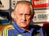 Михаил ФОМЕНКО: «Жаль, что играем с Камеруном именно сейчас»